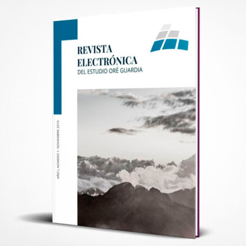 Revista digital Número 1 2019